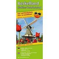 Publicpress Fietswandelkaart Berkelland Nordliches Westmunsterland