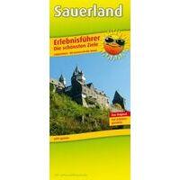 Publicpress Erlebnisfuhrer Sauerland