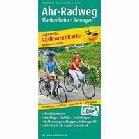 Publicpress Fietskaart Ahrtal-radweg 324