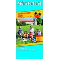 Publicpress Fietskaart Münsterland