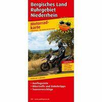 Publicpress Motorkaart 294 Bergishes Land
