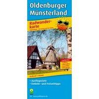 Publicpress Fietskaart Oldenburger Munsterland
