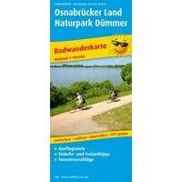 Publicpress Fietskaart Osnabrucker Land