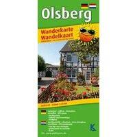 Publicpress Wandelkaart Olsberg