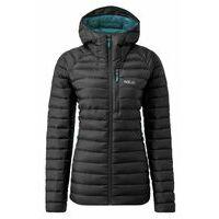 Rab Microlight Alpine Long Jacket Wmns