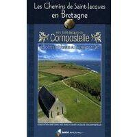 Rando Editions Les Chemins De Saint-Jacques En Bretagne
