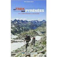 Rando Editions Le Trek Des Pyrenees Wandelgids