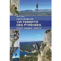 Rando Editions Via Ferrata Des Pyrénées - Klettersteig Pyreneeën