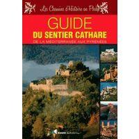 Rando Editions Wandelgids Sentier Cathare