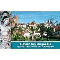 Recreatief Fietsen Fietsgids Fietsen In Bourgondië