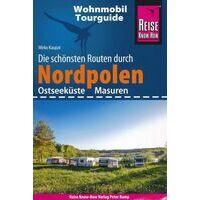 Reise Know How Campergids Wohnmobil Nordpolen - Ostseeküste