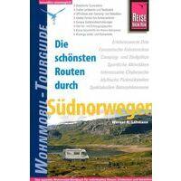 Reise Know How Campergids WoMo Südnorwegen