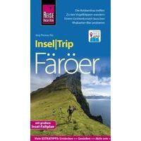 Reise Know How InselTrip Färöer