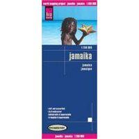 Reise Know How Wegenkaart Jamaica