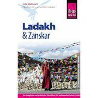 Reise Know How Ladakh & Zanskar