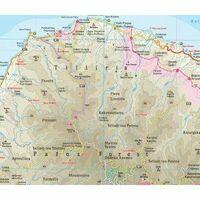 Reise Know How Wegenkaart Cyprus