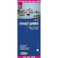 Reise Know How Wegenkaart Senegal En Gambia