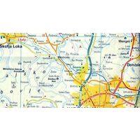Reise Know How Wegenkaart Slovenië