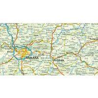 Reise Know How Wegenkaart Turkije