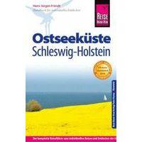 Reise Know How Ostseeküste