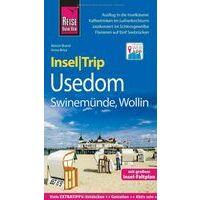 Reise Know How Reisgids InselTrip Usedom