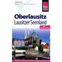 Reise Know How Reisgids Oberlausitz