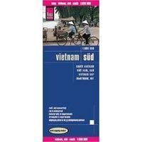 Reise Know How Wegenkaart Vietnam Zuid