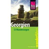 Reise Know How Wanderführer Georgien - Wandelgids Georgië