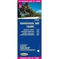 Reise Know How Wegenkaart Dominicaanse Republiek