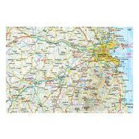 Reise Know How Wegenkaart Ierland