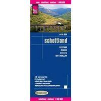 Reise Know How Wegenkaart Schotland
