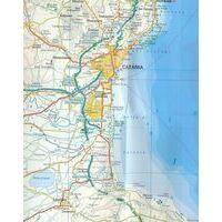 Reise Know How Wegenkaart Sicilië
