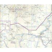 Reise Know How Wegenkaart Soedan & Zuid-Soedan