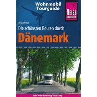 Reise Know How Wohnmobil Dänemark - Campergids Denemarken