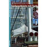 Edition Elch Reiseführer Finnland: Südwestkuste Mit Turku