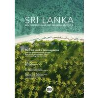 Reisreport Sri Lanka Reismagazine