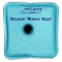 Relags Magic Heat - 2 Stuks Handwarmer Herbruikbaar