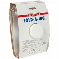 Reliance Fold-a-Jug Container 4 Liter Jerrycan Opvouwbaar