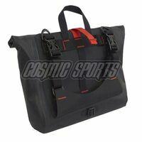 Revelate Designs Egress Pocket Handlebar Bag 2.8 L Black