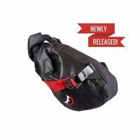 Revelate Designs Shrew Seat Bag - Bikepacking Zadeltas