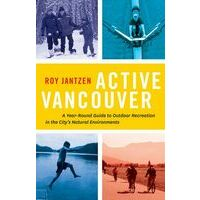 RMB Active Vancouver - A Year‑Round Guide