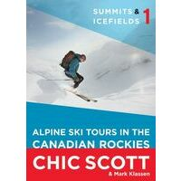 RMB Alpine Ski Tours In The Canadian Rockies 1