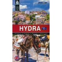 Road Editions Reisgids Hydra