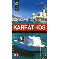 Road Editions Reisgids Karpathos