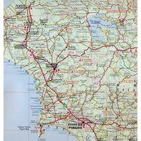 Road Editions Wegenkaart 5 Peloponnesos