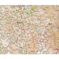 Road Editions Wegenkaart 3 Epirus- Thessaly