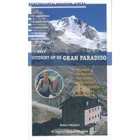 Robert Weijdert Met Uitzicht Op De Gran Paradiso