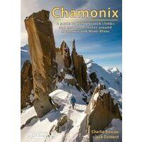 Rockfax Chamonix - Best Rock Climbs