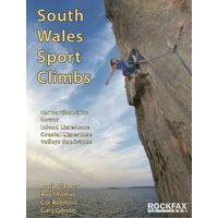 Rockfax Klimtopo South Wales Sport Climbs