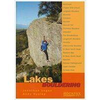 Rockfax Lakes Bouldering